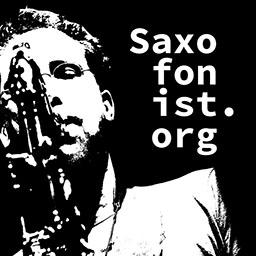 Saxofonist.org